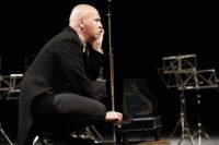 L'HOMME ORCHESTRE - Cédric Marchal - 10 avril 2019 - La Traverse - Photographie Isabelle Fournier
